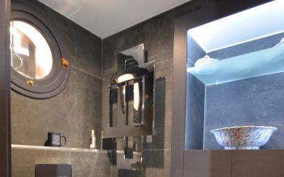Rénovation WC Ferney-Voltaire