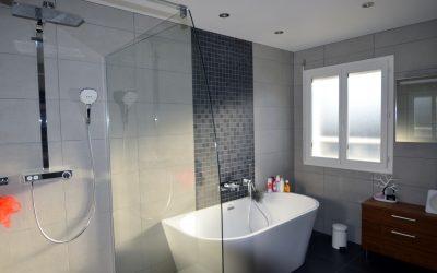 Rénovation Salle de bains à Sergy